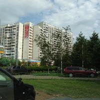 Братиславская улица, 15к1