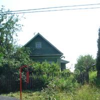 Сокольники, Истринский район, дом предков