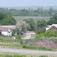 Карпово-обрывский - восточная часть