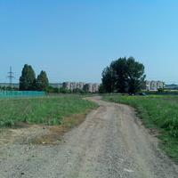 ул. Хрустальная