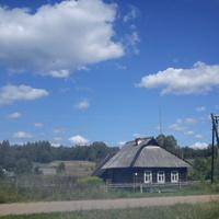 Деревня Заселье