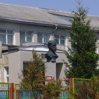 Вербовка школа имени Чайковского