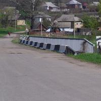 Яровое речной мост