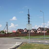 Новая Деревня.