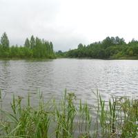 Река Усыса
