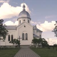 Малехів. Храм Собору Пресвятої Богородиці
