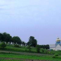 с.Ратищі. Свято-Успенський храм .