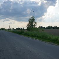 Хомутово из Голочёво