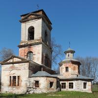 Церковь Воздвижения Креста Господня
