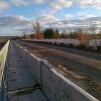 Мост через реку Псел