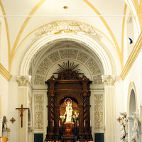 Церковь при монастыре Капуцинов