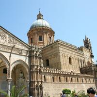Собор Успения Пресвятой Богородицы (итал. Cattedrale di Vergine Assunta; Madre Chiesa) — кафедральный собор