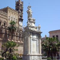 Собор в Палермо