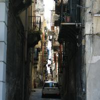 Улочки Палермо