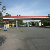 Stazione di Servizio sacchitello Sud Esso - Autogrill