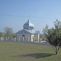 В ноябре 2012 года в селе Каменка открылся храм Великомученика Дмитрия Солунского