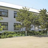 Мирненская средняя школа