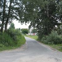 Нижний Ольшанец.