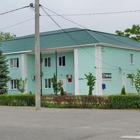 кафетерий и админ.здание