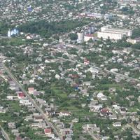 В сторону Дачной