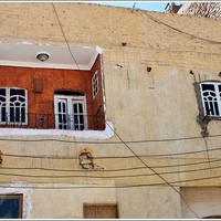 Жилой дом в Луксоре