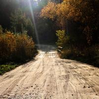 Калинов мост-Сосновка