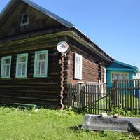 д. Кудряшово