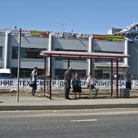 В Московской Славянке