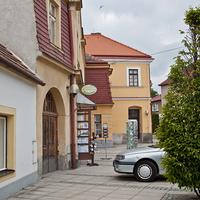 Улица На Баште