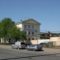 Улица Салова