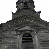 Тюковка, храм
