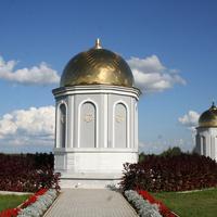 Храмы в Чухломке