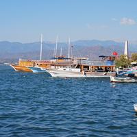 Fethiye Port