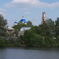 г. Мещовск