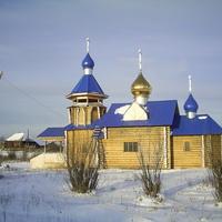 Церковь во имя Рождества Пресвятой Богородицы