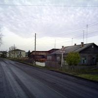 Центральная улица им.Ленина