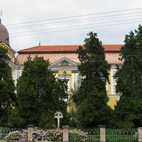 Кафедральный греко-католический собор