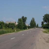 Пироченское шоссе