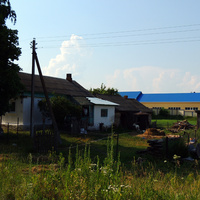 Окраина Пирочи