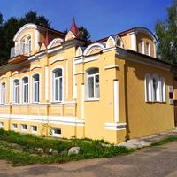 дом купца Сметанина