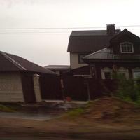 Дом в Давыдково