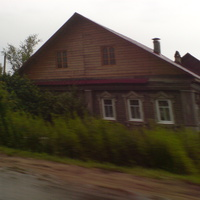 Дом в Ямуге