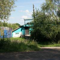Коломенская