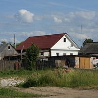 Коломенская, лето 2013
