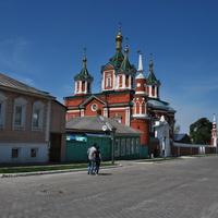 ул. Лажечникова