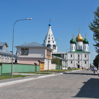 ул. Болотникова