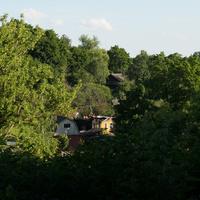 Деревня Пушкари (город Венев)