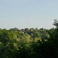 Нижняя и Верхняя слобода (деревня Пушкари)