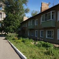 Улица Льва Толстого, 24а
