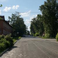 Улица Льва Толстого, 22
